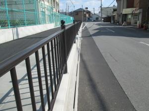 都市型街渠 JS-150