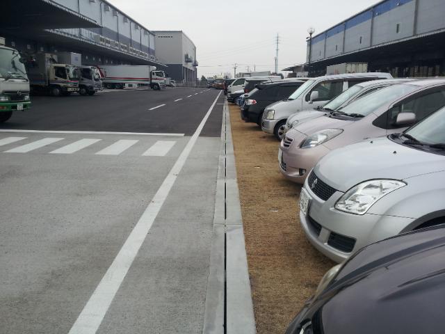 都市型側溝/工場・倉庫
