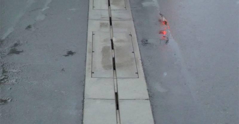 都市型側溝/可変タイプ
